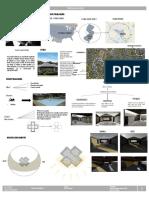 Khan arquitectura