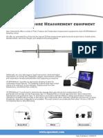 Flow and Temperature Catalog Print Mode June 2018