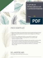 LAPORAN PENDAHULUAN GASTROENTERITIS.pptx
