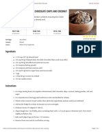 Coconut Chocolate Chip Almond Meal Cookies | Minimalist Baker Recipes.pdf