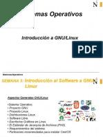 SISOPE Clase-02 Introduccion Linux
