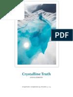 Crystalline Truth Empowermentnwbt