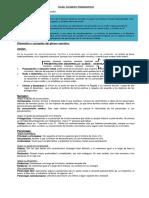 Resumen contenidos Genero Narrativo.doc