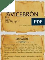 AVICEBRÓN