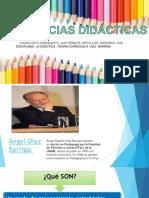 Secuencias Didaticas Presentacion Taller Jmp Adap