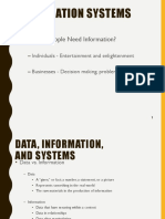 c1 Foundations of Information System