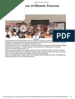 Kesling di Yayasan Al-Hikmah, Pasuruan.pdf
