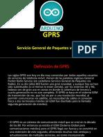 Gprs Arduino Micro