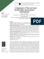 32.DEVELOPMENT OF SERVANT L.pdf