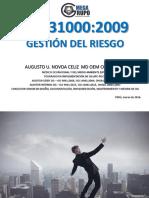 03. ISO 31000 - Grupo Mega