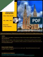 TP1-SXIX- Catedral de La Plata-2019