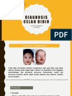 Diagnosis Celah Bibir (1)