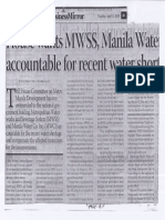 Business Mirror, Apr. 11, 2019, House wants MWSS, Manila Water accountable for recent water shortage.pdf