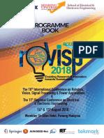 RCEEE2018 Programme Book