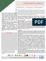 Fiche SFH Primary Polycythemia (Vaquez Disease) 2013.pdf