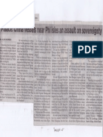 Philippine Star, Apr. 11, 2019, Palace China vessels near Phl isles an assault on sovereignty.pdf