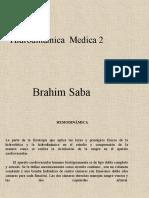 HIDRODINAMICA medica 2