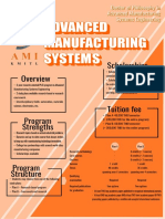 Ph.D. (Advanced Manufacturing System)