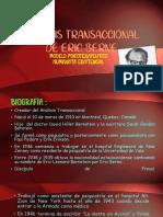 Analisis Transaccional de Eric Berne