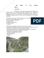 Economia San Rafael
