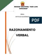 LCDA. KARI BULEJE -  RAZONAMIENTO VERBAL..docx