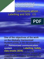 [Hari 5] GHS Hazard Comm Labeling & SDS - 1