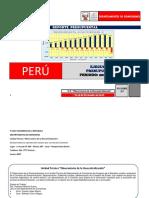 Ejecucionpresupuestal2005.2017 Por Departamentos, En Bienes de Capital y Corriente Xvre