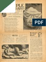 Revista Múltiple Buenos Aires