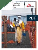 Ebola Investigación 1 MSF101