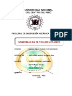SEGURIDAD EN EL TALLER MECANICO I.docx