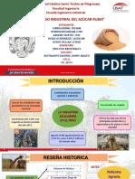 Proceso de Produccion Del Azucar Ppt