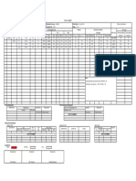 RS 003 July 2014 (Welder Test Run Sheet M. Wardi)