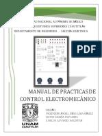 Manual de Practicas de Control Electromecánico(1) (1)(1)