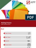 10 Reeling Process