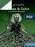 Las Brujas de Carhue - Hugo Ramos Gambier