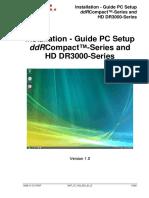 SHT_37_160_003_01 E ddRCompact Installation - Guide PC Setup.pdf