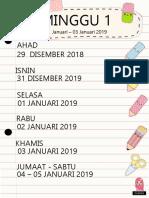 Divider (Kumpulan a) 2019