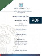 Atención Primaria de Salud - ASP Ecuador