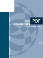 AS320 Series Elevator-used inverter User Manual V2.09.pdf