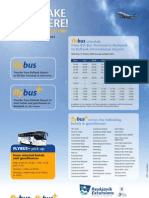 Flybus&Flybus+Withoutprices Validfrom31.10