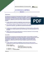 BA Economía 7 Costes Empresas