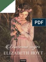 Elizabeth Hoyt - Dražesna Zvijer