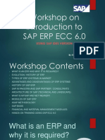 SAP ERP ECC 6.0