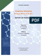 Graphene Workshop Report En