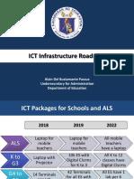 7 ICT Infrastructure Roadmap