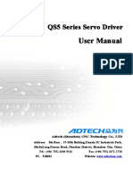 QS5 SERVO DRIVER MANUAL.pdf