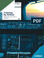 Airbus Training Brochure