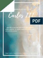 Trabajo Carlos III