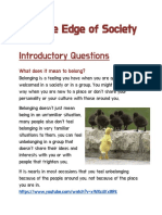 introductory questions  1