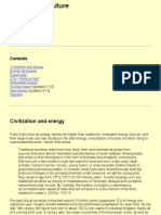 The Energy Future